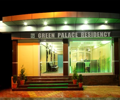 Green Palace Residency,Wayanad